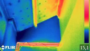 Fysi-k - pakket thermografie extra